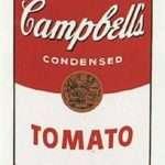 Warhol-Campbell_Soup -1968