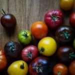 pomodori colorati