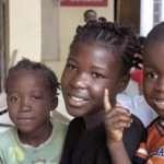 bambini neri
