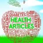 health news grafica