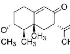 petasina_fanfaraccio formula chimica