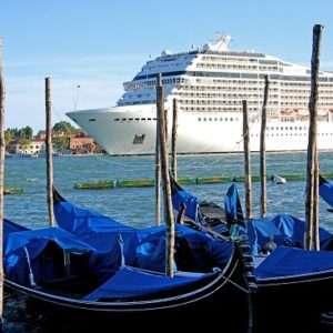 venezia nave da crociera