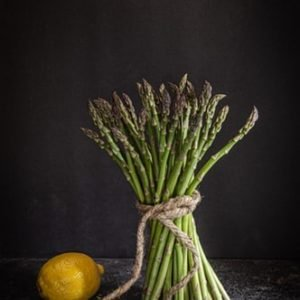 asparagi e limonebenes