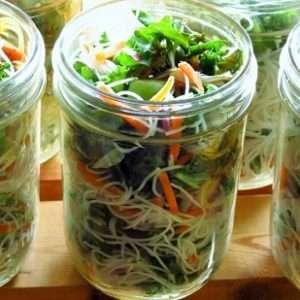 cibi fermentati per rafforzare il sistema immunitario